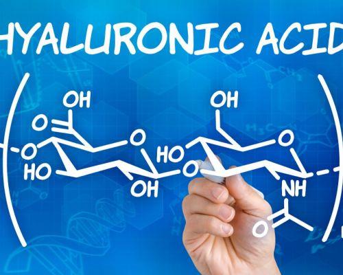 Jak funguje kyselina hyaluronová?